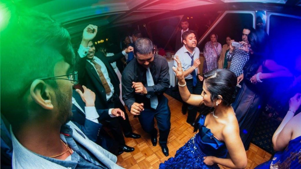 5 Reasons People Dance at Weddings and Social Events:
