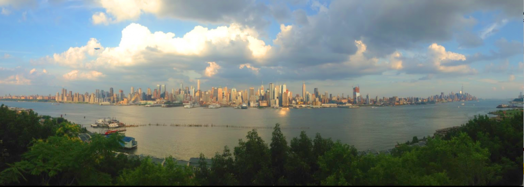 Weehawken, New Jersey: What's in a Name?